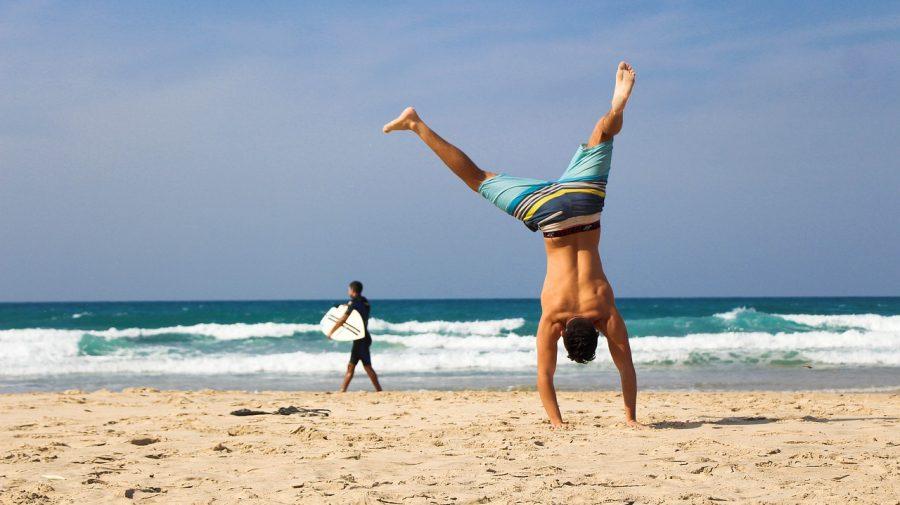 Top 5!  Cele mai sigure plaje pentru vacanța din 2021