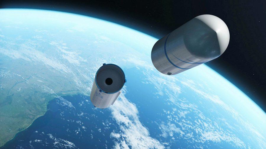 Porsche investește într-un start-up german de lansare a sateliților în spațiu. Va concura cu SpaceX și Blue Origin
