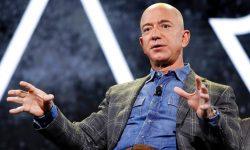 Jeff Bezos se pensionează. Primul lucru pe care îl va face miliardarul