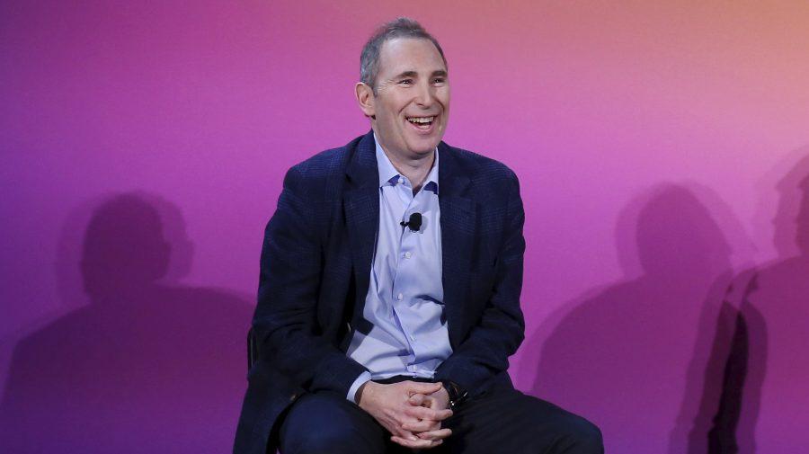 4 lucruri de știut despre noul CEO Amazon Amazon, Andy Jassy