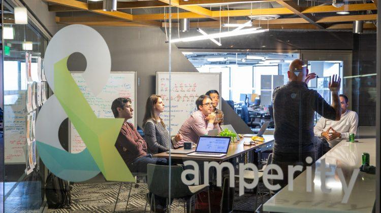 """Amperity este cel mai recent """"unicorn"""" din Seattle. Anul trecut veniturile au crescut cu peste 100 %"""