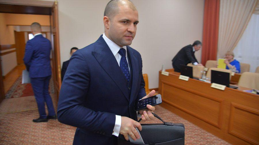 Cebotari a fost scos de sub urmărire penală în dosarul concesionării Aeroportului Internațional Chișinău