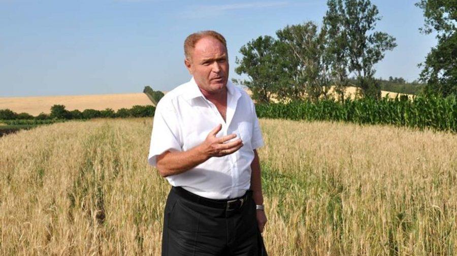 A început strângerea orzului: câmpurile arată bine, așteptările sunt mari, dar depinde cum va decurge recoltarea