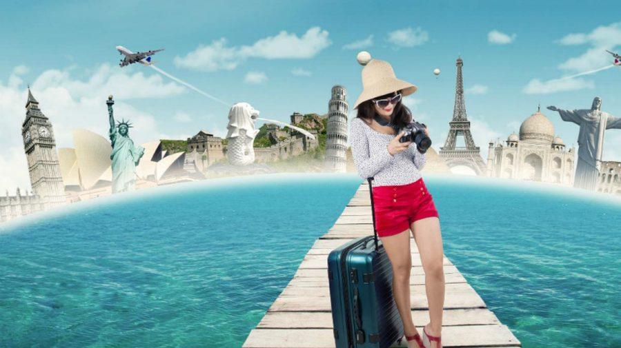 Ce iau cu mine în bagajul de vacanță: organizare, obiecte necesare și împachetare