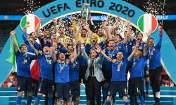Câți bani va primi fiecare jucător al Italiei pentru câștigarea EURO 2020
