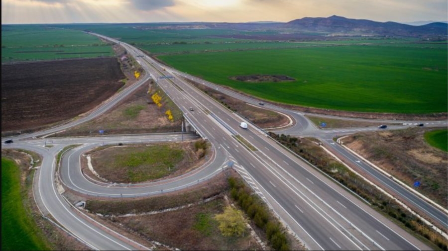 Bulgaria construieşte cel mai lung tunel din Balcani. Lucrările sunt realizate de o companie turcească