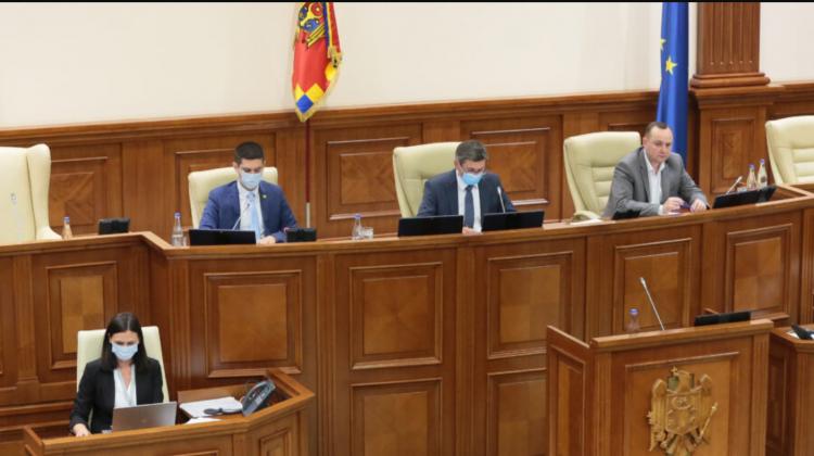 PAS va conduce 8 comisii parlamentare, iar BECS doar trei