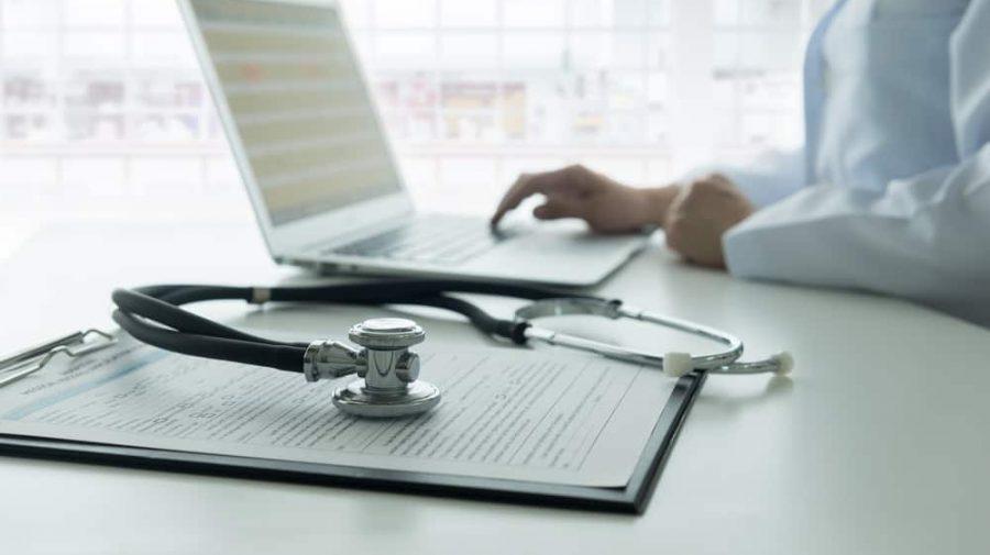 În atenţia persoanelor care s-au aflat în concediu medical. Statutul certificatului poate fi verificat online