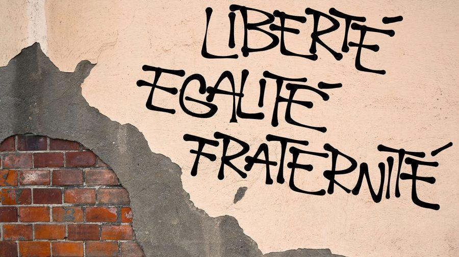 Liberté, égalité, fraternité: Franţa sărbătoreşte astăzi Ziua Naţională