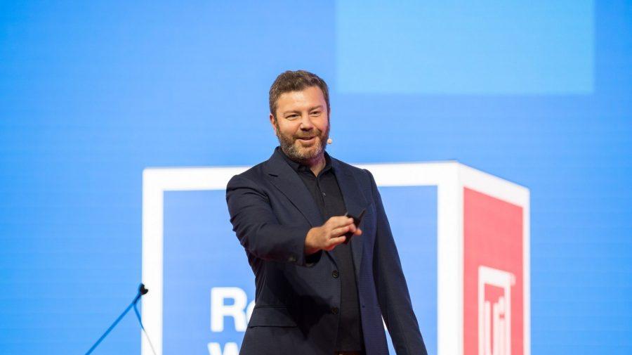 Care este adevărat cale spre FERICIRE, potrivit celui mai bogat om din România?