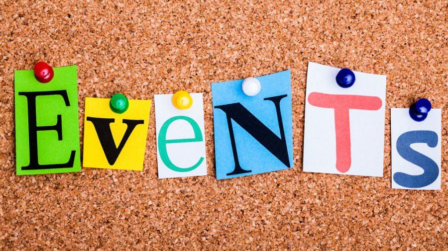 Online sau Offline! Evenimente pe care să nu le ratezi în această săptămână