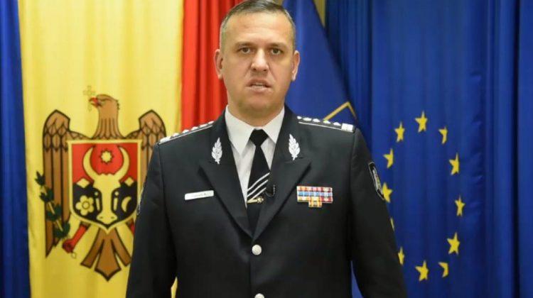 Alexandru Pînzari, fost șef al IGP, reținut! Acesta este audiat de procurori în dosarul Direcției 5
