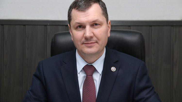 INTERVIU// Sergiu Pușcuța, directorul SFS: Milioane din jocurile de noroc, Reforma fiscală și Încasări în pandemie