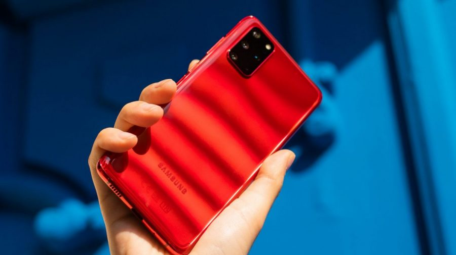 Samsung Galaxy S20 Plus – cea mai HOT REDUCERE la DARWIN.MD