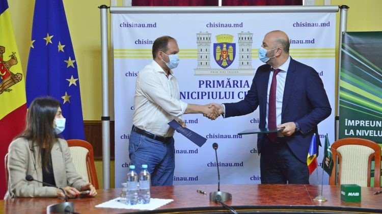 MAIB va intermedia prima emisiune de obligațiuni municipale în Chișinău