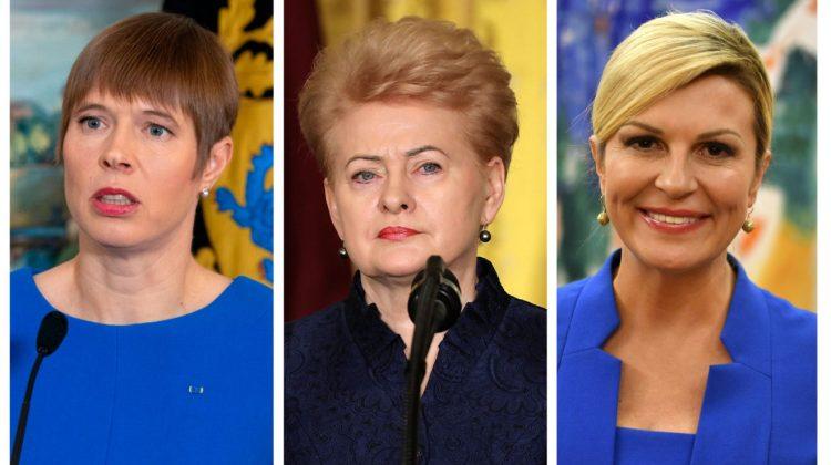 Cine ar putea fi următorul secretar general al NATO? Unii oficiali spun că este timpul ca șeful să fie o femeie