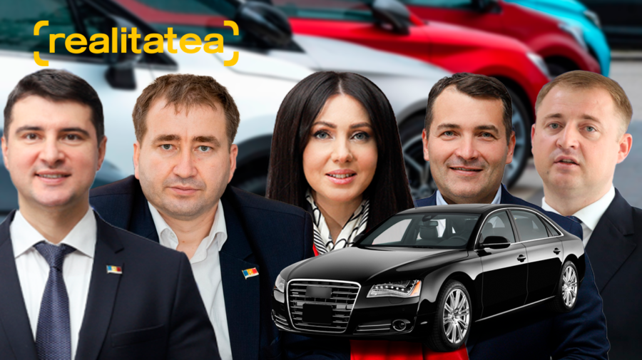 Cine este candidatul PACE cu cea mai scumpă mașină? Unii lideri au locuințe, însă nu au automobile