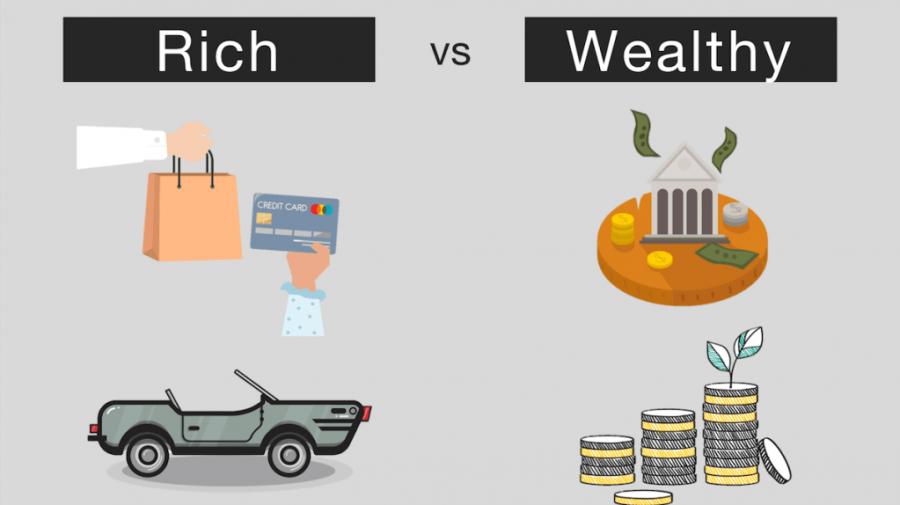 """De ce a fi înstărit este diferit – și mai bine – decât a fi """"bogat"""". Detaliile fac diferența"""