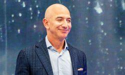 Jeff Bezos atinge un record al averii: decizia care i-a adus 8,4 miliarde de dolari în plus la avere