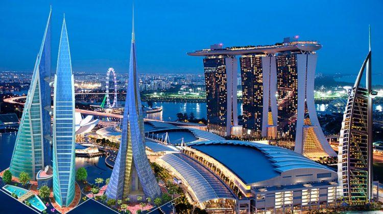 TOP 10 cele mai scumpe clădiri din lume! Câte miliarde s-au cheltuit pentru construcția lor