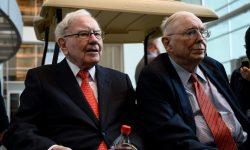"""Warren Buffett și Charlie Munger: """"Am câștigat o grămadă de bani"""", dar iată """"ce ne-am dorit cu adevărat"""""""