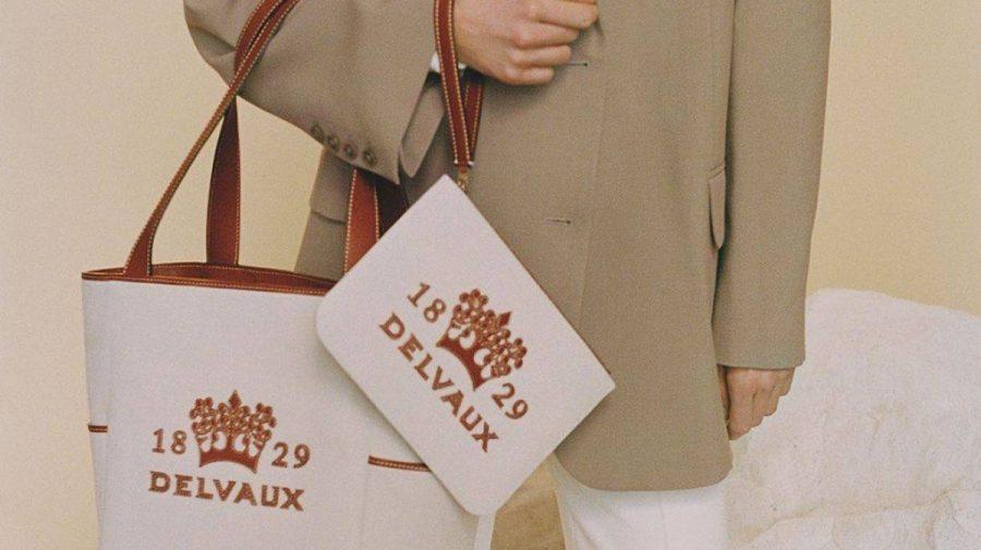 Concurent vertiginos pentru Louis Vuitton! Conglomeratul de lux Richemont achiziționează casa belgiană Delvaux