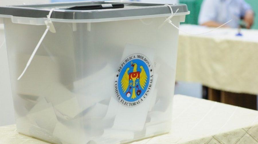 Veaceslav Ioniță: Cel mai probabil azi vom înregistra cea mai slabă prezență la vot din toate scrutinele parlamentare