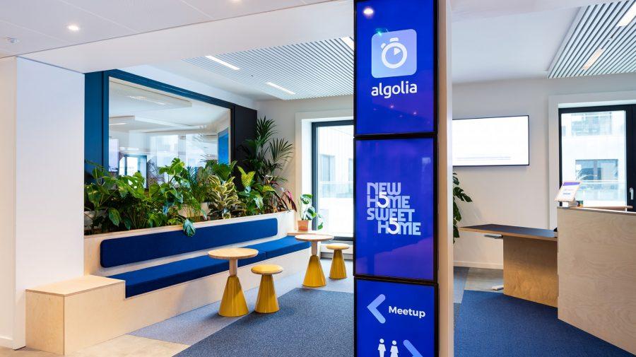 """Un nou """"unicorn""""! Compania americană Algolia, a ajuns acum să valoreze 2,25 miliarde de dolari"""