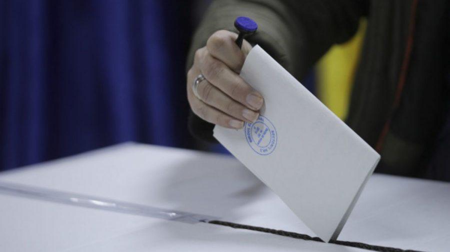 La alegeri, din nou, votează și morții! Alte încălcări raportate până acum în secțiile de votare din țară