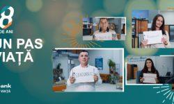 Aniversarea FinComBank – 28 de ani de performanță