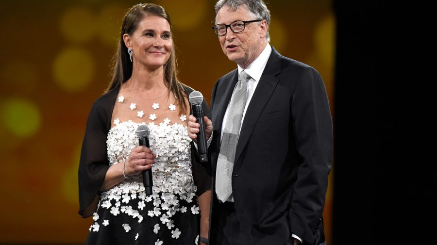 Bill Gates la un pas de lacrimi! A vorbit în premieră despre divorț și se învinovățește
