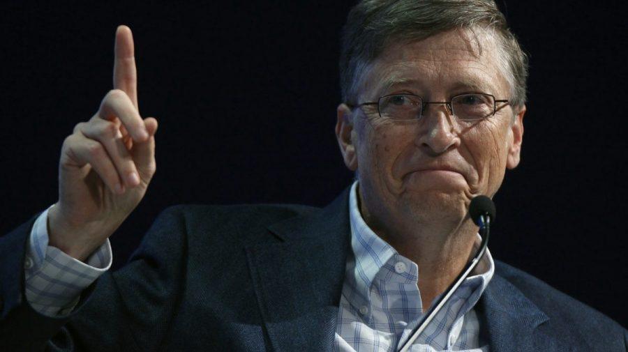 Afacerea ASCUNSĂ a lui Bill Gates: nu e TECH. Puțini s-ar fi gândit că miliardarul investește în acest domeniu