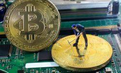 (VIDEO) Polițiștii din Malaysia surprinși cum distrug 1.069 platforme miniere bitcoin cu ajutorul unui compactor
