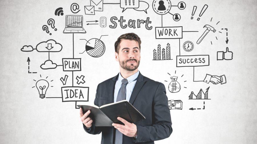 Sunteți în căutarea unei idei de afaceri? Începeți cu scopul pe care îl aveți