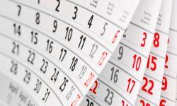 Funcționarii publici vor avea cinzi zile de odihnă la sfârșit de august! Una va fi recuperată
