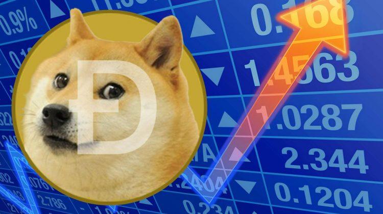 Cifrele care arată că Dogecoin va îngropa Bitcoin. E doar o chestiune de timp