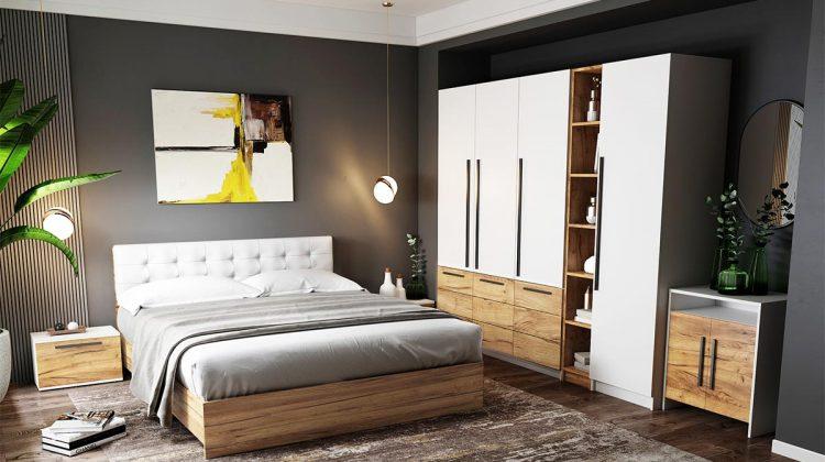 Sfaturi utile: 6 lucruri de care să ții cont când alegi patul pentru dormitor
