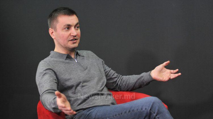Veaceslav Platon: Trăiesc din economii, am 60 de milioane de dolari