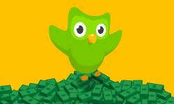 Cea mai descărcată aplicaţie educaţională din lume, Duolingo, plănuieşte să se listeze pe Nasdaq. Cât valorează