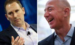 Andy Jassy, viitorul șef al Amazon, va primi acțiuni de peste 200 de milioane de dolari. Cât va fi remunerarea de bază