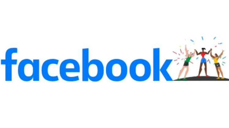 Animație și sport! Facebook a actualizat logo-ul pentru a sărbători Jocurile Olimpice de la Tokyo 2020