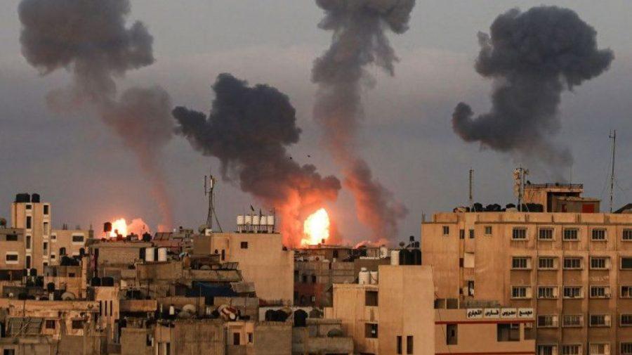MAEIE va restitui 24 649 lei, odată cu modificarea sumei alocate și numărului cetățenilor repatriați din Fâșia Gaza