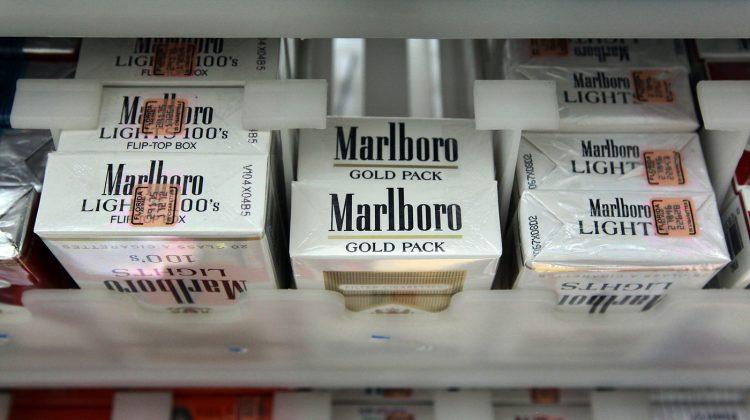 CEO-ul Philip Morris International spune că ţigările ar trebuie să fie interzise. Nu va mai vinde în Marea Britanie
