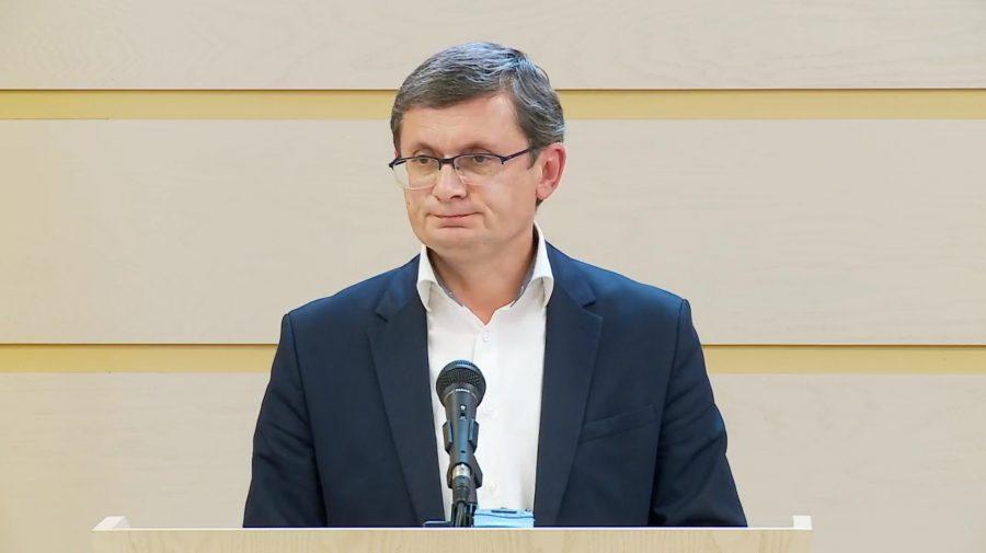 Igor Grosu: Până la sfârșitul lui iulie trebuie să avem deja Guvern. Cine ar fi candidații