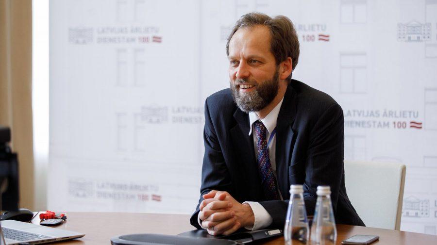 ULTIMĂ ORĂ! Cine va fi noul ambasador al UE în Republica Moldova? Când își începe mandatul