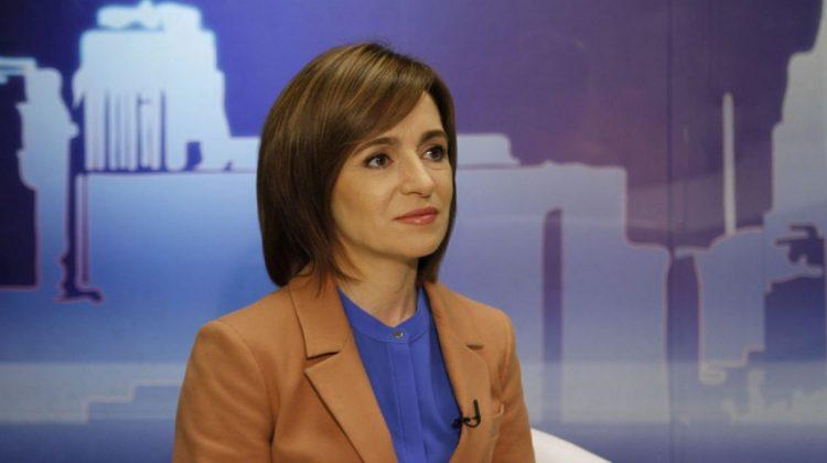 Moldova ar putea obține o finanțare specială de 236 de milioane USD. Discuția Maei Sandu cu directorul general al FMI
