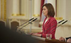(DOC) ULTIMA ORĂ! Maia Sandu a semnat decretul. Luni se învestește noul Parlament