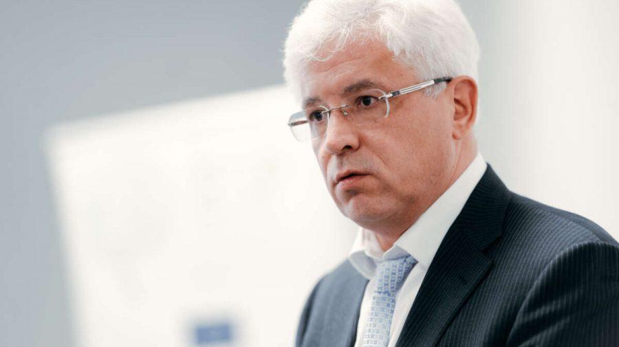(VIDEO) Scandal de corupție. Este implicat un șef al BERD din Ucraina