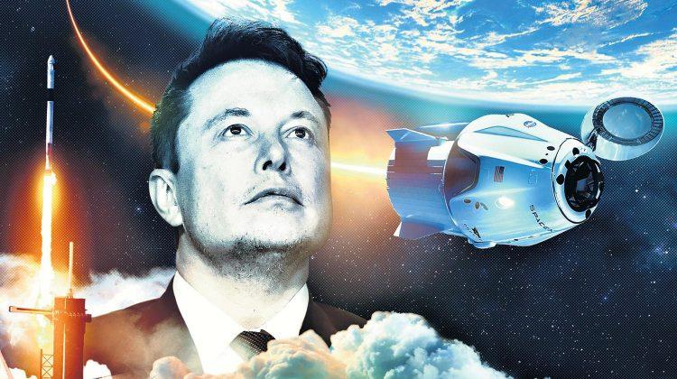 Motivul pentru care Elon Musk nu merge în Spaţiu. Turismul spaţial, noua modă printre miliardari
