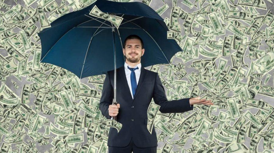 Peste 100.000 de euro venit lunar! TOP 10 milionari – candidați la funcția de deputat
